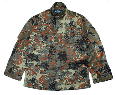 TMC Flecktarn NAVY SEALS DEVGRU Gen3 G3 Combat Tactical Field Shirt US Army