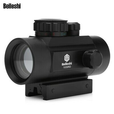 Beileshi Tactical Holographic Red Dot Riflescope Sight