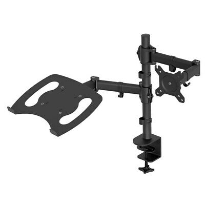 """Vision Mounts VM-LH07 Laptop and Monitor Arm Mounts 15""""-27"""""""