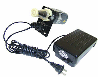 220V Mini DIY Electric Enameled Wire Scraping Stripping Machine 1.5-3.5mm Black