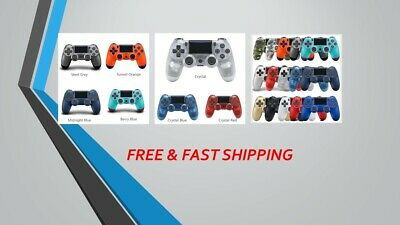 2019 NEW Sony DualShock PS4 Wireless Bluetooth Controller for PlayStation 4 BEST