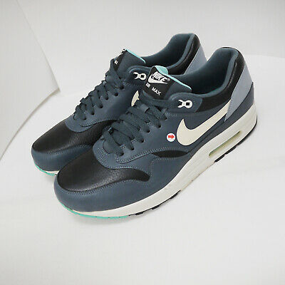 3d846010cd Nike Air Max 1 LTR Both Feet With Discoloration Defect Men Shoes US11  654466-002