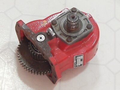CHELSEA PARKER PTO Power Take Off 10 Bolt Allison 267 267SBFJP-M3XD  Hydraulic