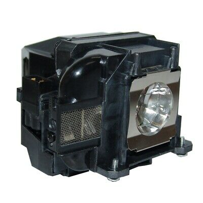 Dynamic Lamps Projector Lamp With Housing for Epson ELPLP78