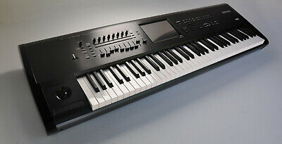 KORG KRONOS 2 61 Workstation synthesizer good condition From