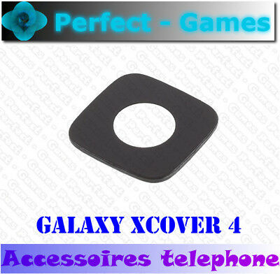 Glass Glass Lens Cover Rear Camera Lens Back Rear Galaxy Xcover 4 G390