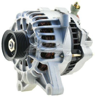 Alternator fits 2005-2006 Lincoln Navigator  AUTO PLUS/WILSON ELECTRIC