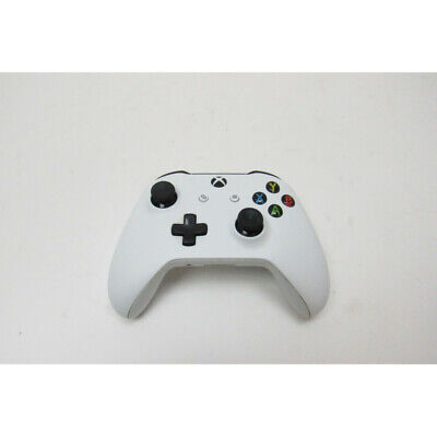 Xbox One Wireless Controller - White -by Microsoft