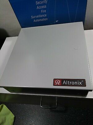 Altronix AL300ULX Single Output Power Supply/Charger  / 281