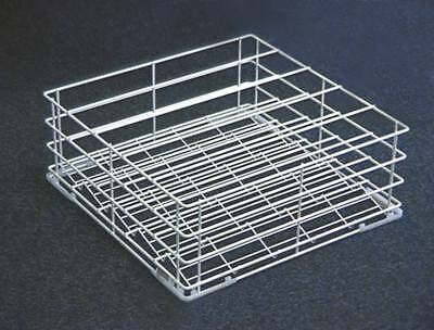Glass Rack Width 500mm Height 195mm Length 500mm Row Spacing 90mm