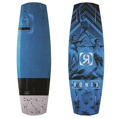 RONIX PARKS CAMBER Air Core 2 Wakeboard Mens 139 + Liquid