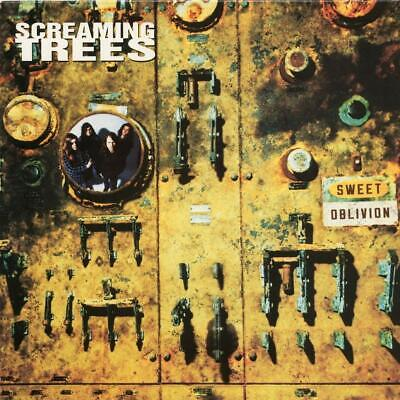 Screaming Trees - Sweet Oblivion: Expanded Edition CD ALBUM NEW (23RD MAY)