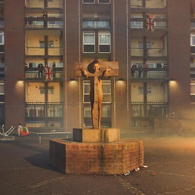 slowthai - Nothing Great About Britain [CD] Sent Sameday*