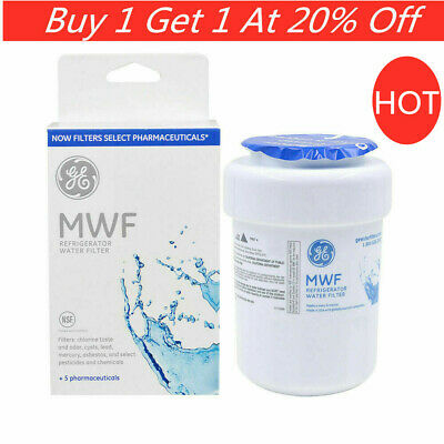 1Pack GE MWF MWFP GWF General 46-9991 Electric Smartwater Water Filter OEM Lot