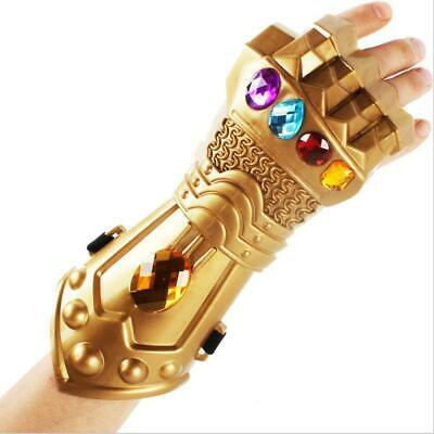 Thanos Infinity Gauntlet Marvel Legends Thanos Gauntlet Gloves Avengers Collect