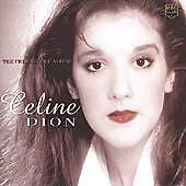 Dion, Celine : The French Love Album CD