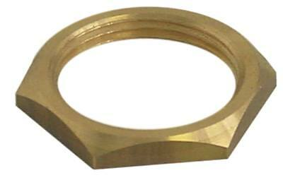 """Colged Nut for Ct3500,Ct4500,Ct5500,T90 1 ¼"""" Height 7mm Brass Sw 50"""