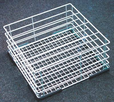 Glass Rack Width 382mm Height 170mm Length 382mm Row Spacing 90mm