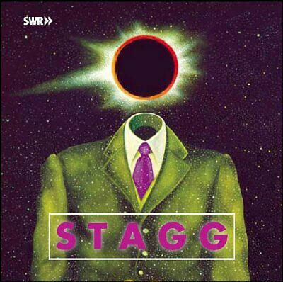 STAGG - SWF- Session 1974  - CD Longhair