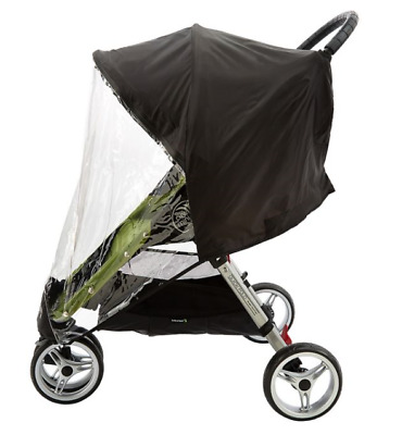 New Baby Jogger City Mini/City Mini GT Rain Canopy Single
