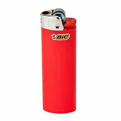 Bic Classic Lighters, Cigar Cigarette Maxi Lighter, Full Size, 5