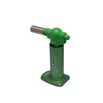 Whip-It Butane Lighter Torch Neo Green