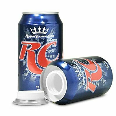 Rc Cola Can Diversion Safe Stash