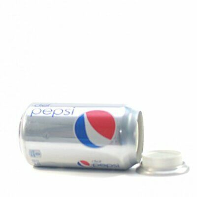 Diet Pepsi Can Diversion Safe Stash