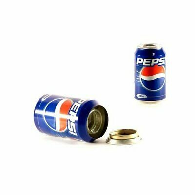 Pepsi Cola Diversion Hidden Safe Can