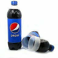 Pepsi Stash Bottle Safety Diversion Secret Compartment 24 Fl Oz