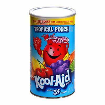 Xl Kool Aid Diversion Safe Stash Can For Hiding Valuables