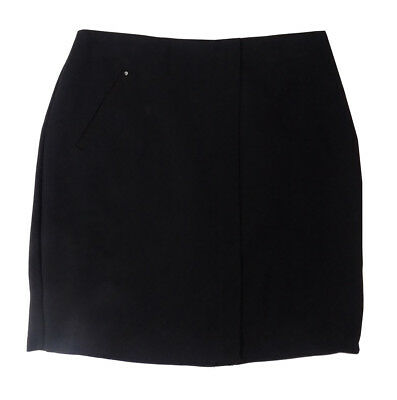 Ex M&S Girls School Skirt Ages 9/10 To 15/16