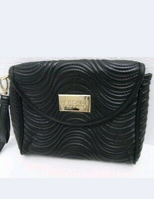 91dba28eec8 Versace Women Parfums Tote Bag Evening Travel clutch Purse Handbag 8 x 9 x  1 -