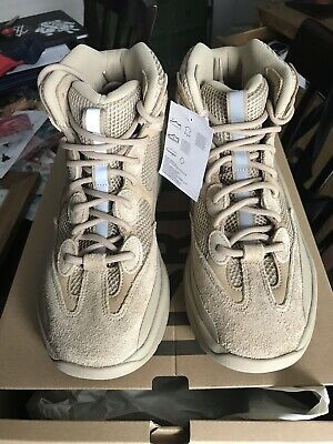 55c3279ff9640 BRAND NEW YEEZY 500 Desert Rat in Blush by Kanye West for adidas US ...