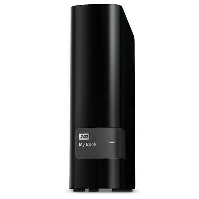 WD My Book 4TB Manufacturer Refurbished Hard Drive by Western Digital