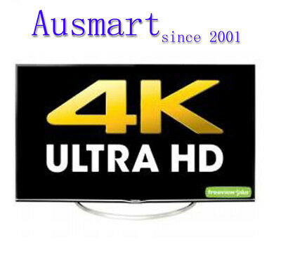 changhong 49 inch smart 4K TV with freeview plus | 12 month factory warranty