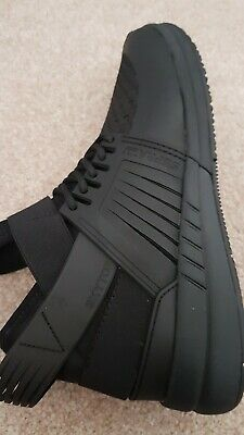 New Mens Supra Skytop V Trainers Sport Shoes Boots high top Size 7 £60