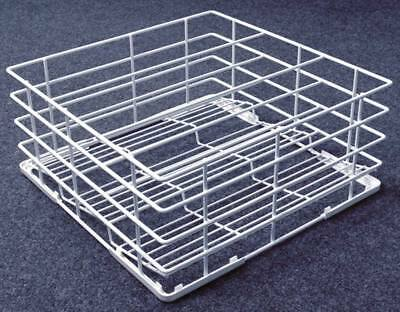Hobart Glass Rack for Dishwasher Gw-600, Gw-600s, Gw-601 Width 382mm