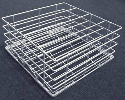 Hobart Glass Rack for Dishwasher Gw-600,Gw-600s,Gw-601 Oblique Floor