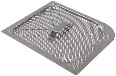 Comenda Filter for Dishwasher Lc1200,Lc700,Lc900,Lc1200rcd Width 235mm