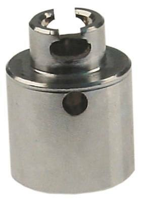 Zanolli Coupling for Synthesis08-50v for Drive Shaft for Pizza Oven
