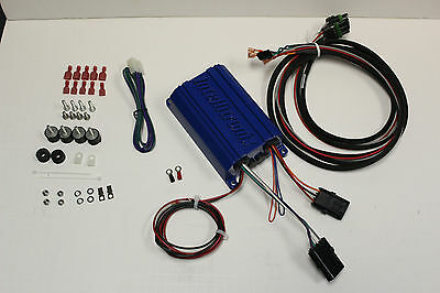 Marine Grade Ignition Box, Swap your Broken MSD 6AL for one that works USA Made!