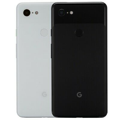 Google Pixel 3 Smartphone 64GB 128GB Verizon GSM AT&T T-Mobile Unlocked 4G LTE