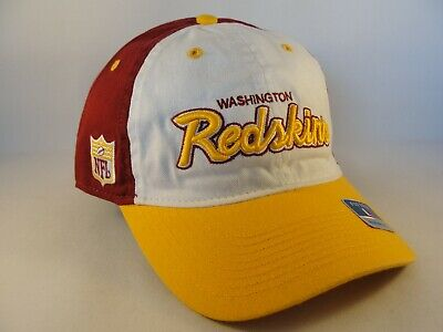 Cheap WASHINGTON REDSKINS BURGUNDYGOLD Vintage 80s Youth Kid's NFL Satin  free shipping