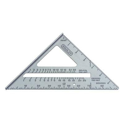 Stanley-46-067 Aluminum Angle Rafter Carpenter's QuickSquare
