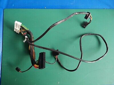 Dell 6R65H Precision T3600 WorkStation 24-PIN Power Supply Unit Power Cable Kit