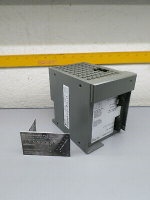 Allen Bradley SLC 500 Power Supply 1746-P4  1746P4 Read Description   W3