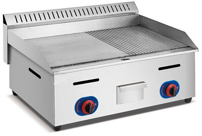 Lpg Double Countertop Griddle Stock Clearance Sale - Last One At This Price