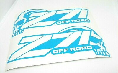 2x cobra powered by ford   sticker vinyl decal for car and others FINISH GLOSSY