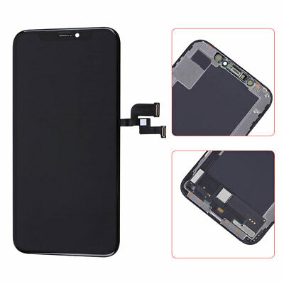 For iPhone XS High Quality LCD Display Touch Digitizer Assembly Replacement USA